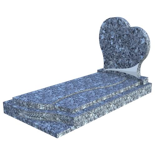 monument fun raire elhena labrador bleu e. Black Bedroom Furniture Sets. Home Design Ideas